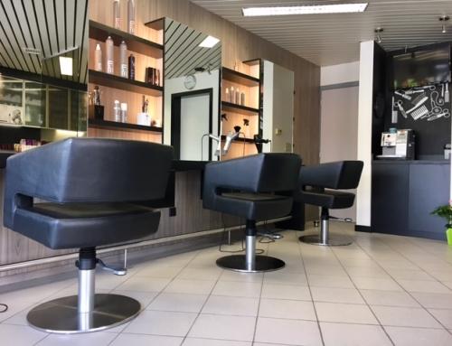 Vernieuwd salon – Foto 2