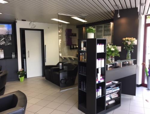 Vernieuwd salon – Foto 3