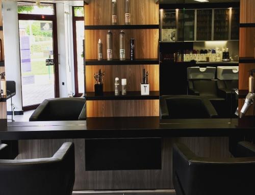 Vernieuwd salon – Foto 4